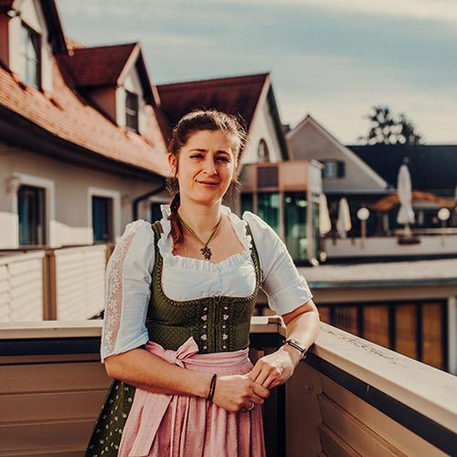 Carina Deutscher